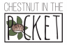 logo chestnut in the pocket