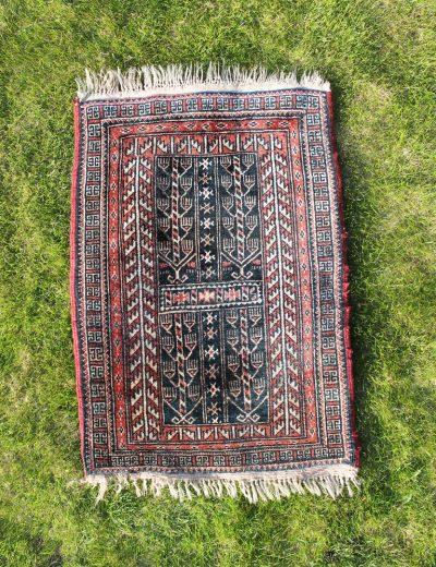 Bohemiškas kilimėlis